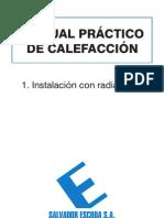 Manual Practico Calefaccion S. Escoda