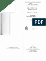 Veccia Vaglieri L. - a Teorico-Pratica Della Lingua Araba Vol 1