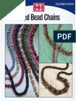 B&B - Seed Bead Chains