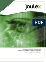Joulex White Paper