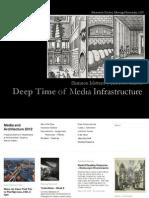 Mattern SCMS2012 Infrastructure