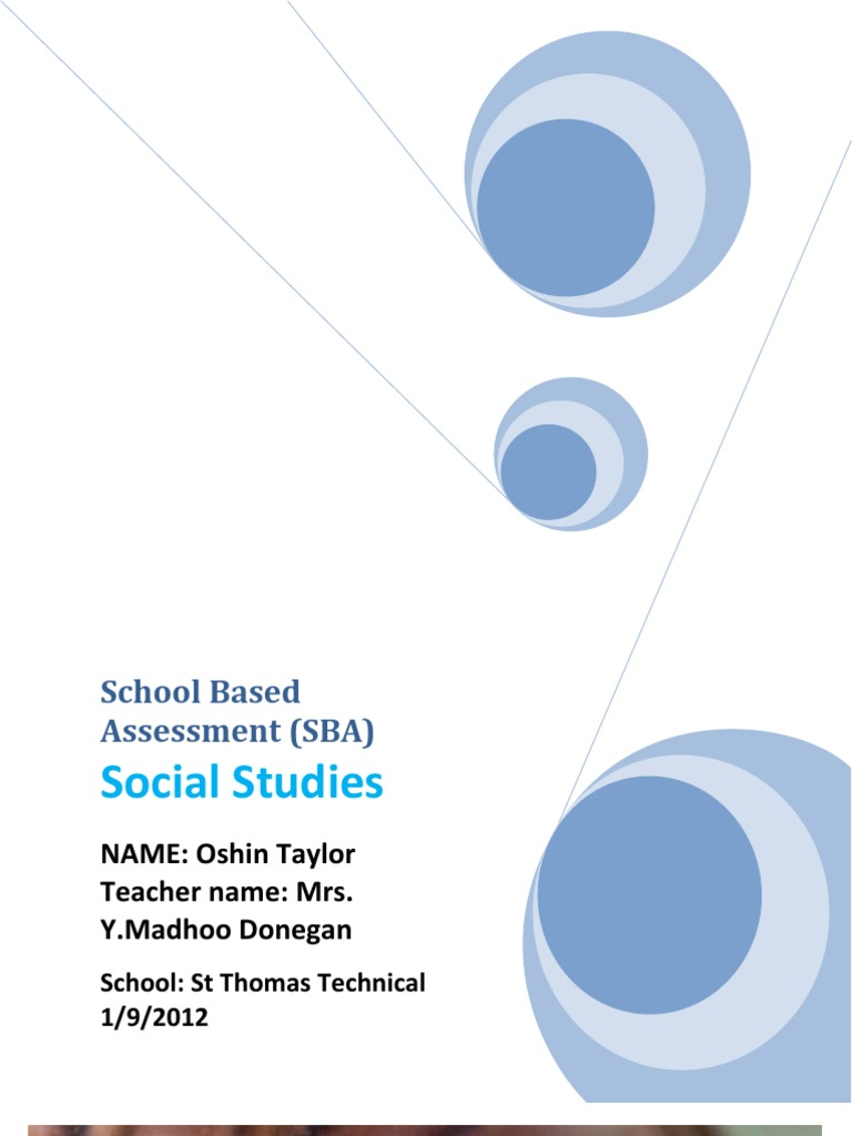 sba school based assessment 21082014 pdf | school-based assessment is a new policy venture in the highly centralized education system of malaysia the traditional system of assessment no.