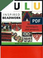 35054667 Zulu Inspired Beadwork
