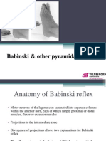 Babinski and Other Pyramidal Reflexes Without Videos