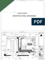 دورة قراءة المخططات الهندسية - معماري