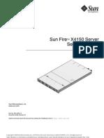 x4150 Manual