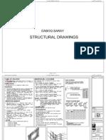 دورة قراءة المخططات الهندسية - إنشائي