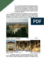 Na Arquitetura Rococo