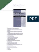 Radiation Oncology Management Decisions 2002 (Perez)