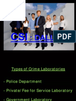 CSI Dallas - Stacy McDonald