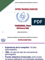 Accidentes Radiologicos