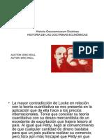 Historia de Las Doctrinas Economic As Eric Roll Latin Parte 93