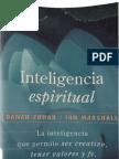 Zohar, Danah - Inteligencia Espiritual