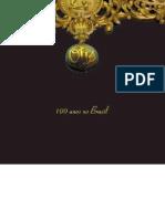 OTIS 100  AÑOS BRASIL