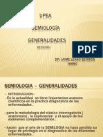generalidades semilologia