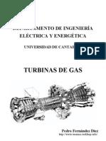 1-Turbinasgas Ciclos Termodinamicas Ideales