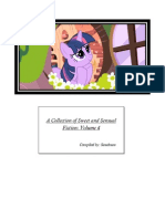 A Collection of Short Stories (Volume 4)