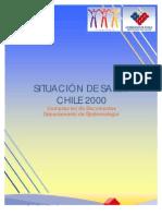 Situacion de Salud en Chile