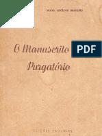 O Manuscrito do Purgatório