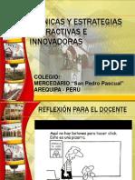 PONENCIA AQP