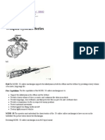 "M2 Class Machine Gun – The ""Ma Deuce"" .50BMG _ The Shooter's Log"