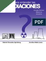 Para Entender Las Radiaciones