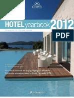 Horwath HTL - APAC Outlook 2012