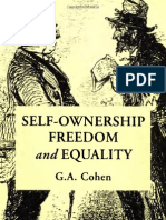 Ownership, Freedom and Equality