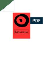 Bolo'Bolo