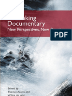Rethinking Documentary