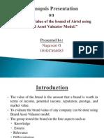 Synopsis Presentation