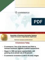 E-commerce 2nd Sep