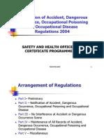 8 NADOPOD Regulations