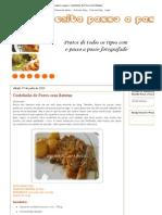 Receita Passo a Passo_ Costelinha de Porco Com Batatas