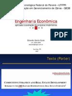 Engenharia Economica - GEOB-V2 - Aula3