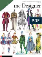 The Costume Designer Winter 10