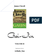 Clavell, James - Gai-Jin - Vol II