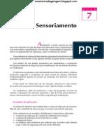 Automação Aula - Sensoriamento