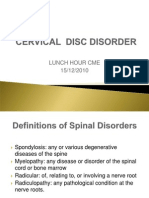 cervicalmyelopathycme-110426103827-phpapp01