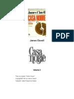 James Clavell - Casa Nobre - Vol II