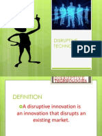 Disruptive Technology 2 (2)