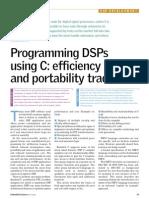 ProgrammingDSPs
