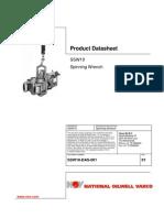 d63ssw10-Das-001 - Ssw40 Data Sheet