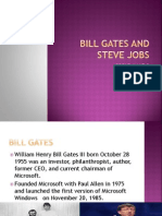 Bill Gates And