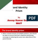 6 Brand Identity Prism