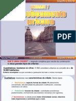 UNIDADE 7 urbanismo