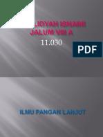 Maulidyah Isnaini