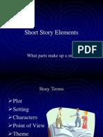 Power Point Lit. Short Story