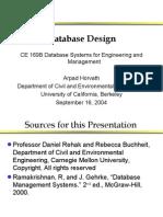 Design-DB