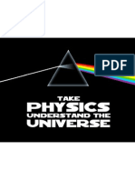 Darkside Take Physics